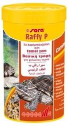Sera - Sera Raffy P ( Stick ) Kaplumbağa Yemi 250 Ml (1)