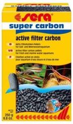Sera - Sera Super Carbon Filtre Malzemesi 250 Gr
