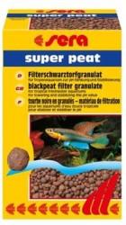 Sera - Sera Super Peat Ph Düşürücü Filtre Malzemesi 500 Gr