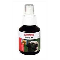 Beaphar - Beaphar Stop-it Köpek Uzaklaştırıcı Sprey 100 ML