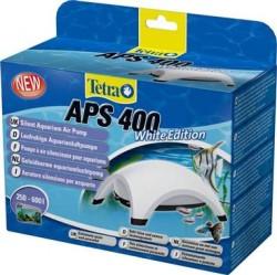Tetra - Tetra Aps 400 Akvaryum Hava Motoru - Beyaz