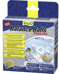Tetra - Tetra Balance Balls 440 Ml / 50 Adet