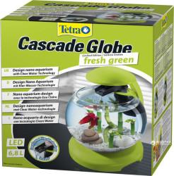 Tetra - Tetra Cascade Globe Filtre Ve Lambalı Fanus Yeşil