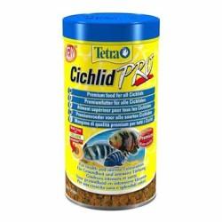 Tetra - Tetra Cichlid Pro 500Ml / 115Gr