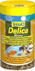 Tetra - Tetra Delica Menü 100 Ml / 30Gr