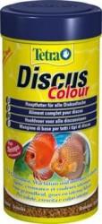 Tetra - Tetra Discus Colour Granules 250 Ml / 75Gr