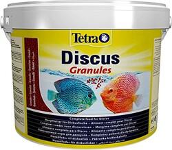 Tetra - Tetra Discus Granül Balık Yemi 10 Litre