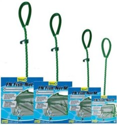 Tetra - Tetra Fn Fish Net Balık Kepçesi Xl 15 Cm