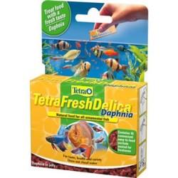 Tetra - Tetra Fresh Delica Daphnia 48 Gram