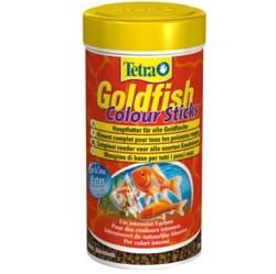 Tetra - Tetra Goldfish Colour Sticks Balık Yemi 100 Ml / 30 Gr