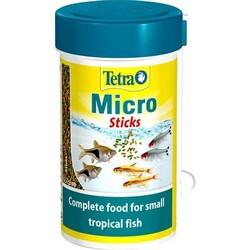 Tetra - Tetra Mıcro Stıcks 100Ml