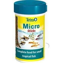 Tetra - Tetra Mıcro Stıcks 100Ml (1)