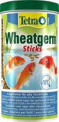 Tetra - Tetra Pond Wheatgerm Sticks Havuz Balığı Yemi 1 Litre (1)