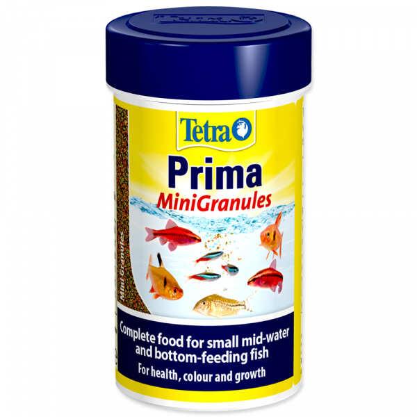 Tetra - Tetra Prima Mini Granules 100 Ml / 45Gr