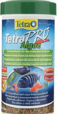 Tetra - Tetra Pro Algae Cips 100 Ml / 18 Gr