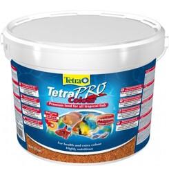 Tetra - Tetra Pro Colour Balık Yemi 10 Litre