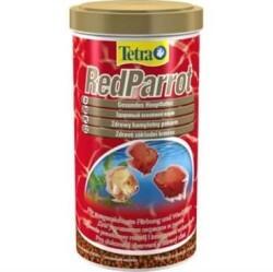 Tetra - Tetra Red Parrot Papağan Cichlid Yemi 1000 Ml (1)
