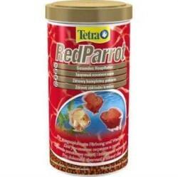 Tetra - Tetra Red Parrot Papağan Chiclid Yemi 250 Ml / 110 Gr (1)