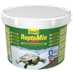 Tetra - Tetra Reptomin Kaplumbağa Yemi 10000 Ml / 2800 Gr