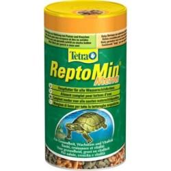 Tetra - Tetra Reptomin Menu Karışık Kaplumbağa Yemi 250 Ml