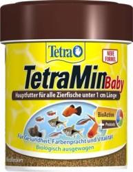 Tetra - Tetramin Baby Uzunluğu 1 Cm Balıklar İçin 66 Ml / 30 Gr