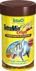Tetra - Tetramin Crisps Tropikal Balıklar İçin Cips Yem 100 Ml