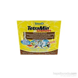 Tetra - Tetramın Granules 15Gr
