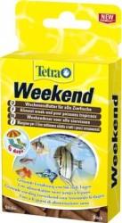 Tetra - Tetramin Weekend Tatil Yemi 20 Adet
