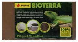 Tropical - Tropical Bioterra Sürüngen Taban Malzemesi 650 Gr