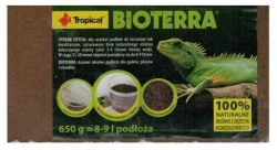 Tropical - Tropical Bioterra Sürüngen Taban Malzemesi 650 Gr (1)