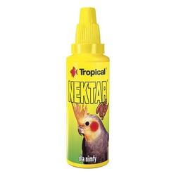 Tropical - Tropical Nektar Vit Paraket Vitamini 30 Ml