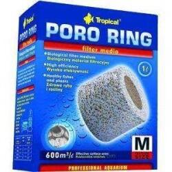 Tropical - Tropical Poro Ring - M 1Lt (Biyolojik Filtre Malzemesi) (1)