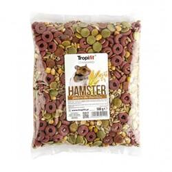Tropical - Tropical Tropifit Standart Hamster Yemi 500Gr