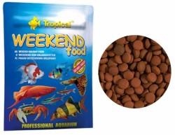 Tropical - Tropical Weekend Food Tatlı Su Balıkları İçin Tatil Yemi 20 Gr