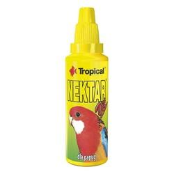 Tropical - Tropifit Nektar Vit Papağan Vitamini 30 Ml