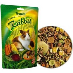 TropiFit - Tropifit Rabbit Tavşan Yemi 500 Gr
