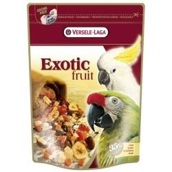 Versele Laga - Versele Laga Exotic Fruits Papağan Yemi Kuru Meyve 600 G