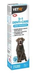 VetIQ - Vetıq 2 İn 1 Denti-Care Köpek İçin Yenilebilir Diş Bakımı Macunu 70 Gr (1)