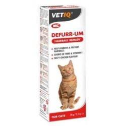 VetIQ - Vetıq Defurr-Um - Tüğ Yumağı Tedavisi 70 Gr (1)