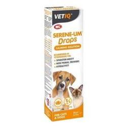 VetIQ - Vetıq Sereneum Drops Kediler Ve Köpekler İçin Sakinleştirici Solüsyon