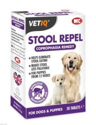 VetIQ - Vetıq Stool Repel Köpek Dışkı Yeme Engelleyici Tablet 30 Tablet